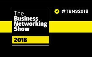 The Business Networking Show 2018 TBNS
